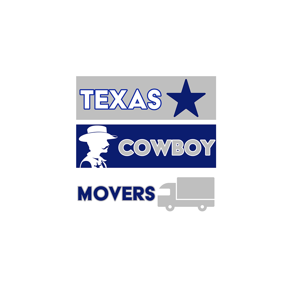 Texas Cowboy Movers